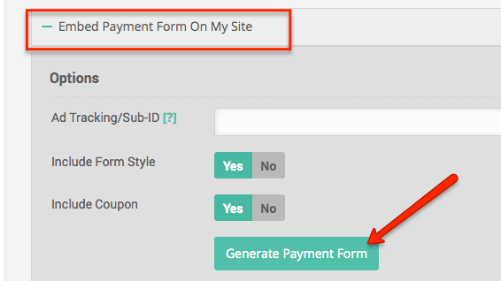 embed-payment-form