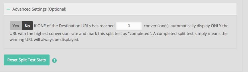 split test2