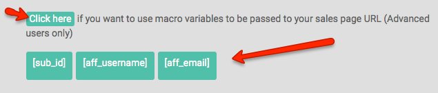 pass-variables-sales-page